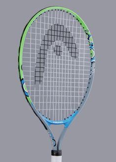 Head Novak 23 Tennis Racquet