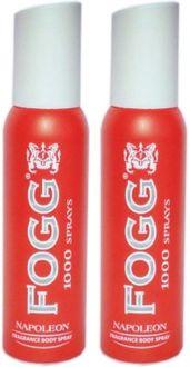 Fogg Napoleon Deodorant (Set of 2)