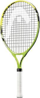 Head Novak Tennis Racquet 21 Junior