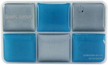 Quantum QHM 5095 Card Reader