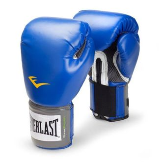 Everlast 1200010 Pro Style Training Gloves 12Oz