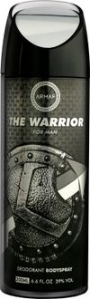 Armaf The Warrior Deodorant