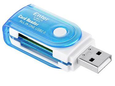 Enter E-MC74 Card Reader