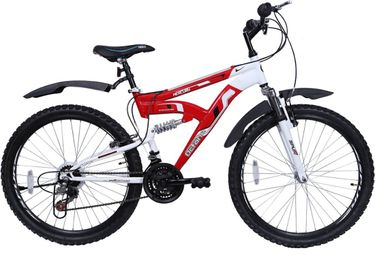Hero Octane Speed Adult Cycle 26T Mercury 21 Road Cycle