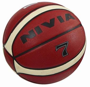 Nivia Engraver Basketball (Size 7)
