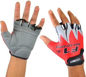 Kobo CG-01 Cycling Gloves (Large)
