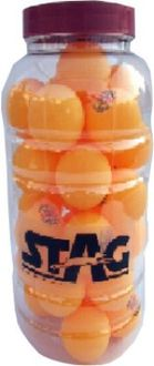 Stag Two Star Ping Pong Ball (Pack of 30)