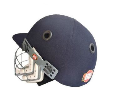 SS Professional Cricket Helmet (Medium)