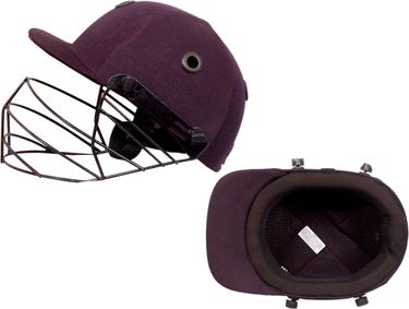Sigma Platinum Cricket Helmet (Large)