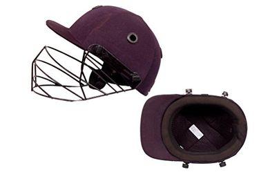 Sigma Platinum Cricket Helmets (Medium)