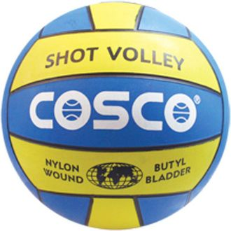 Cosco Shot Volleyball (Size 4)