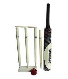 Wasan Cricket Set 3 Cricket Set
