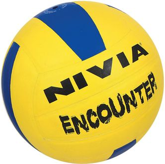 Nivia Encounter Volleyball (Size 4)