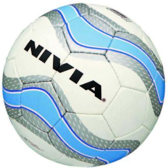 Nivia PU Volleyball (Size 4)