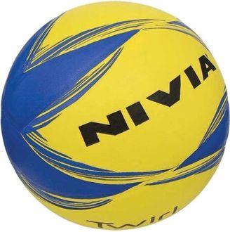 Nivia Twirl Volleyball (Size 4)