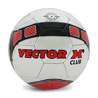 Vector X Club Football (Size 5)