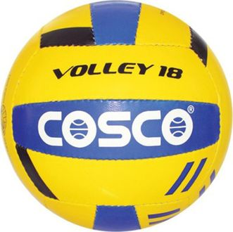 Cosco Volley 18 Volleyball (Size 4)