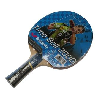 Butterfly Timo Boll 2000 Table Tennis Racquet