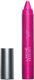 Lakme  Absolute Lip Pout Matte Lip Color (Magenta Magic)