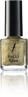 Faces Splash Nail Enamels (All That Glitters)
