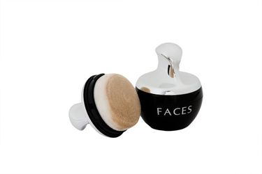 Faces Ultime Pro Mineral Loose Powder Compact (honey beige)