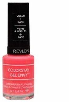 Revlon Colorstay Gel Envy Longwear Nail Enamel (110-Lady Luck)