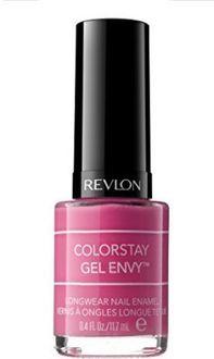 Revlon Colorstay Gel Envy Longwear Nail Enamel (120-Hot Hand)