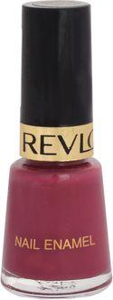 Revlon Nail Enamel (Plum Deluxe - 315)