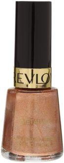 Revlon Nail Enamel (Copper Penny)