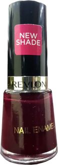 Revlon Nail Enamel (Knotty Berry 478)