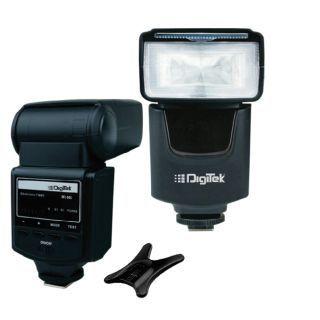 Digitek DFL-003 Speedlite Flash