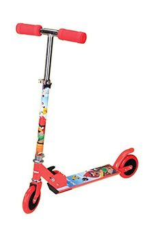 Excel Innovators Angry Birds 2 Wheeler Scooter