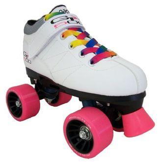 Mach5 GTX 500 Roller Skates (Size 9)