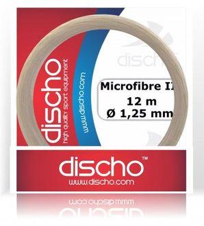 Discho Microfibre Tennis Racquet String 12m