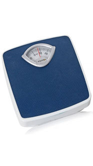 Equinox BR 9201 Analog Weighing Scale
