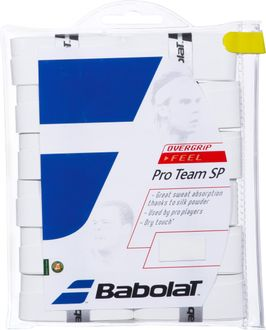 Babolat 654006 101 Pro Team SP Tennis Overgrip