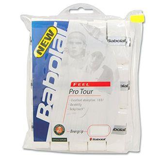 Babolat 657001 101 Pro Tour Tenis Overgrip