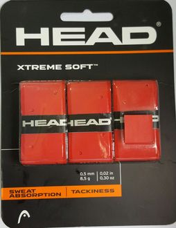 Head Extreme Soft Tennis Grip