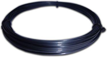 Still In Black Select Tennis Racquet String 12m