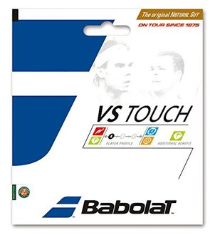 Babolat Vs Touch BT7 X 201025-105 Tennis String 12m
