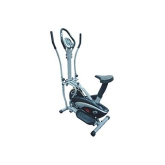 Viva Fitness KH 350 Metallic Cross Trainer