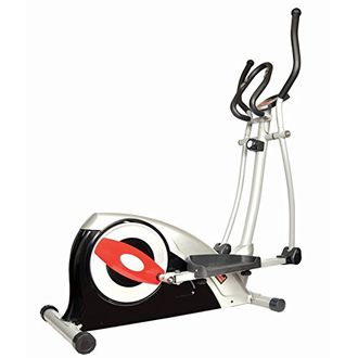Pro Bodyline 717 Elliptical Cross Trainer