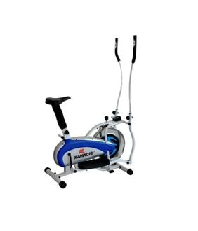 Kamachi  OB 329 Elliptical Bike