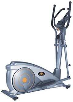 Viva Fitness KH 736 Magnetic Elliptical Trainer