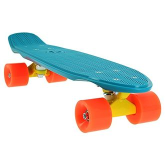Oxelo Small Yamba Cruiser Skateboard