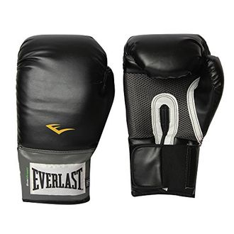 Everlast 1200015 Pro Style Training Gloves 16 Oz