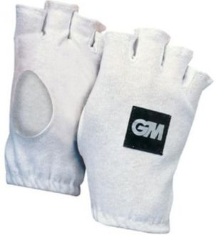 GM Fingerless Cricket Inner Gloves