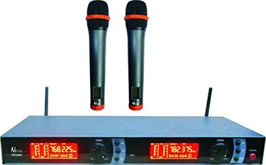 NX Audio PRO4000MK2 HH Wireless Microphones