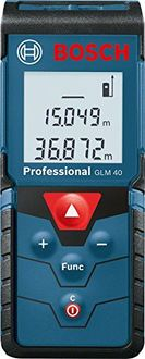 Bosch GLM 40 Measuring Device