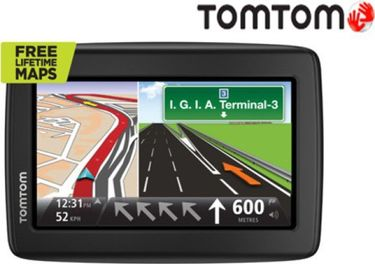 TomTom Start 20 GPS Navigation Device